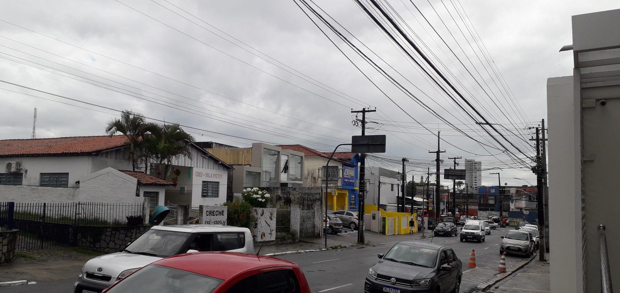 População contabiliza prejuízos provocados pela forte chuva em João Pessoa