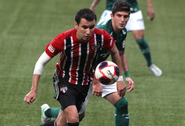 Paulistão: São Paulo mantém boa fase e vence clássico contra o Palmeiras
